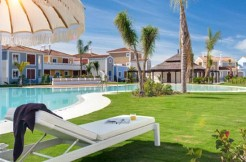 Luxury Apartments at Cortijo del Mar Resort.