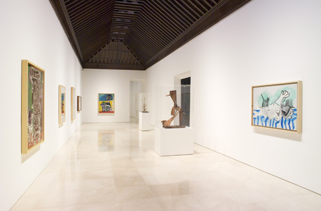 Picasso Museum Guided Tours in English