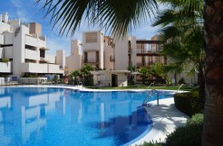 Modern luxury apartment on the beach, Estepona, Costa del Sol.
