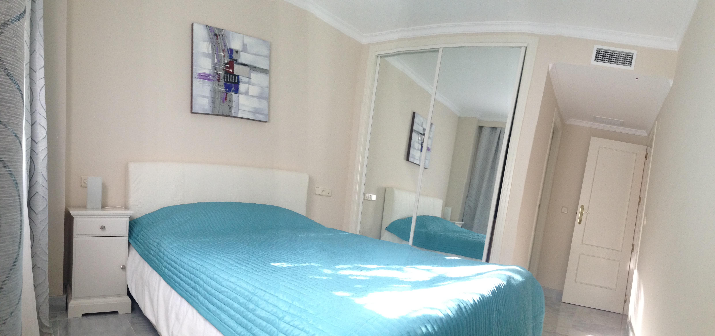 Cozy 2bedroom apartment with private garden in Dama de Noche, Puerto ...