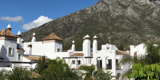 Columbus Hills, Sierra Blanca, Marbella.