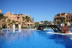 Hacienda del Sol 2 bedroom apartment, Estepona, Costa del Sol.