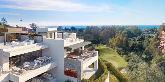 ARTOLA HOMES CABOPINO, Marbella, Malaga.