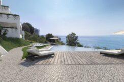 Апартаменты у моря LAR BAY, Беналмадена, Коста-дель-Соль.